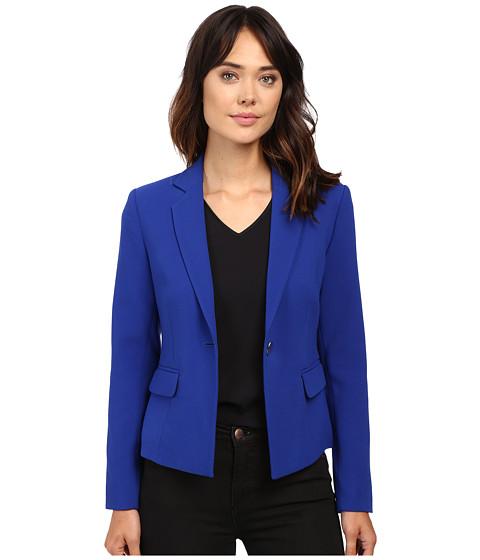 Ellen Tracy Single Button Jacket