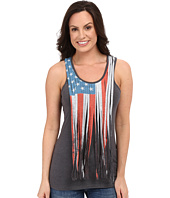 Rock and Roll Cowgirl - Knit Tank Top 49-7213