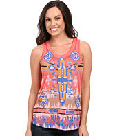 Rock and Roll Cowgirl - Knit Tank Top 49-7242