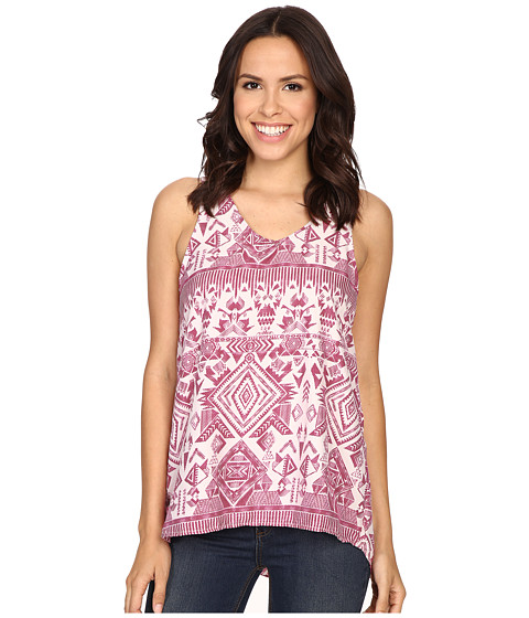 Rock and Roll Cowgirl Sleeveless Top B5-7066