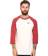 RVCA - Two Color VA Raglan