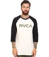 RVCA - Big Raglan