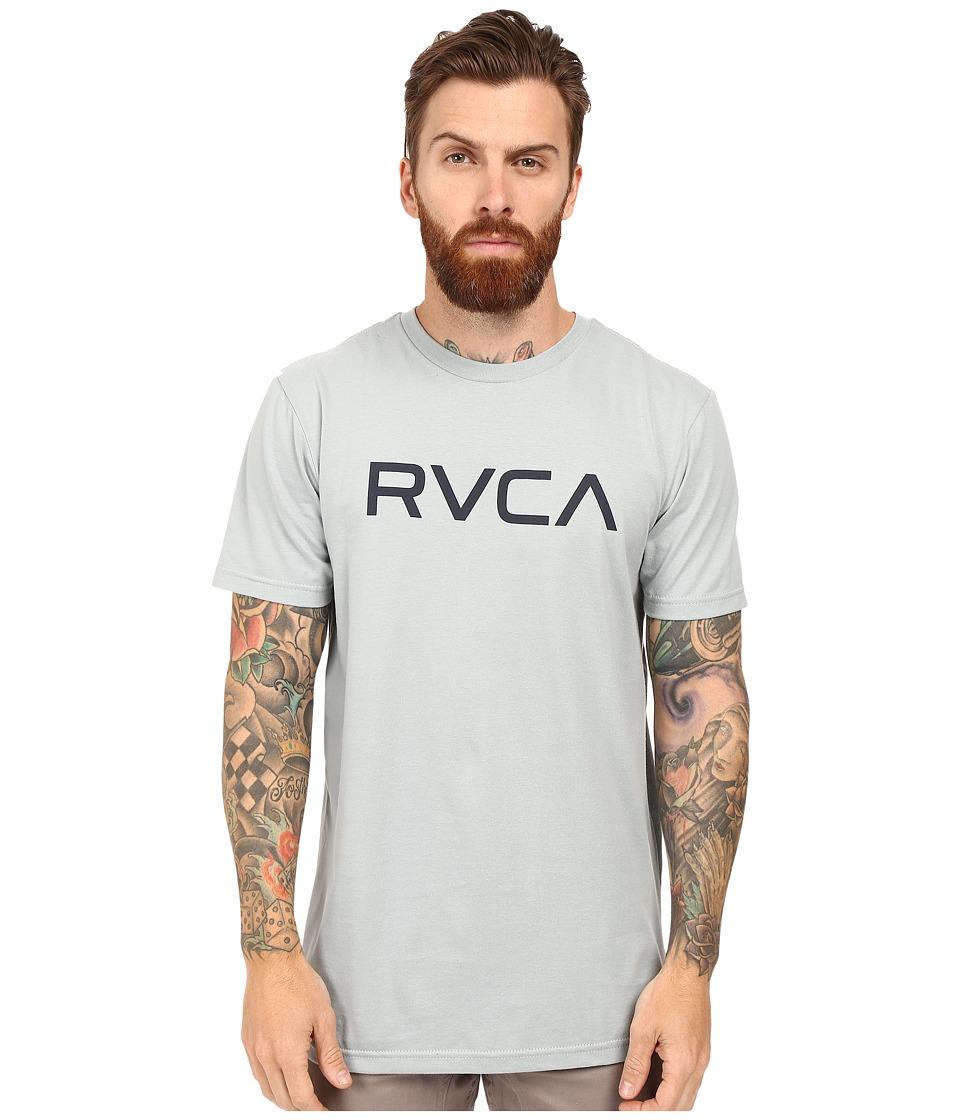 RVCA - Big Tee (Arona Blue) Men