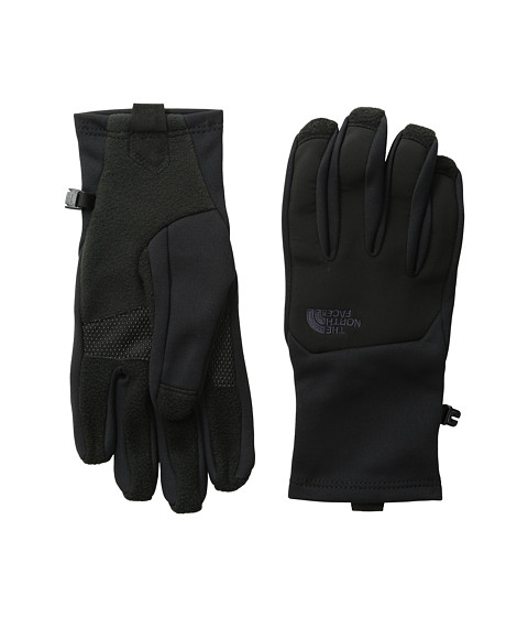 The North Face Canyonwall Etip Gloves - TNF Black 1
