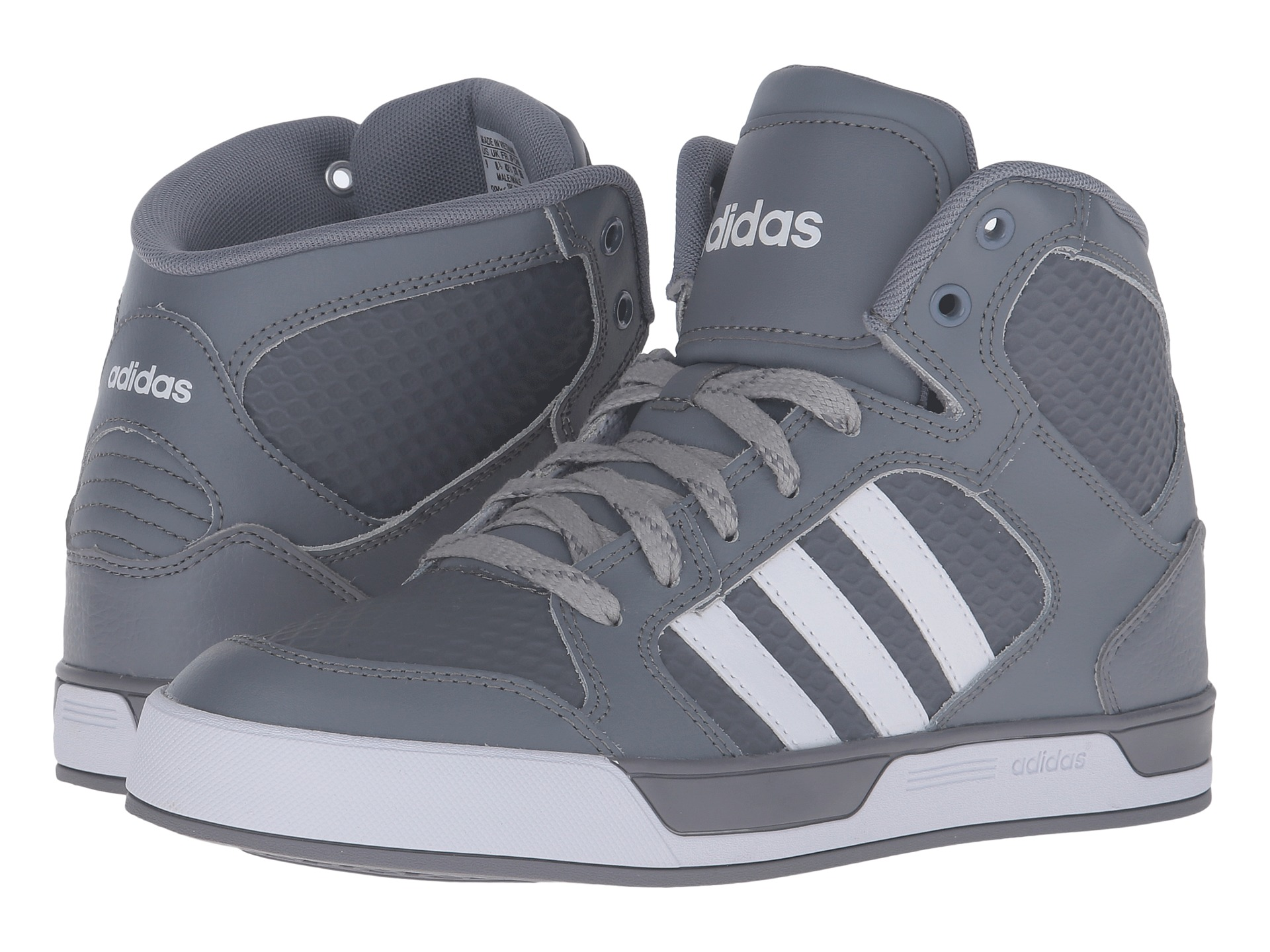 adidas Raleigh Mid at 6pm.com