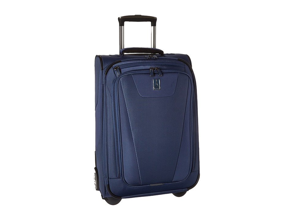 Travelpro - Maxlite(r) 4 - 22 Expandable Rollaboard (Blue) Luggage