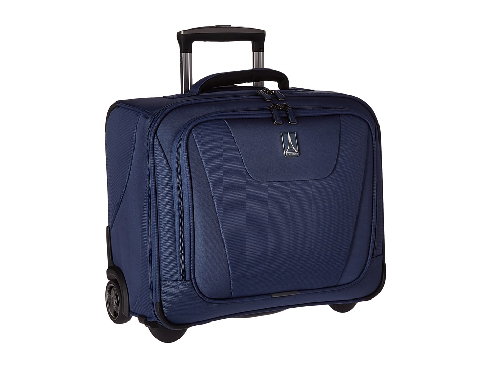 Travelpro - Maxlite 4 - Rolling Tote (Blue) Luggage