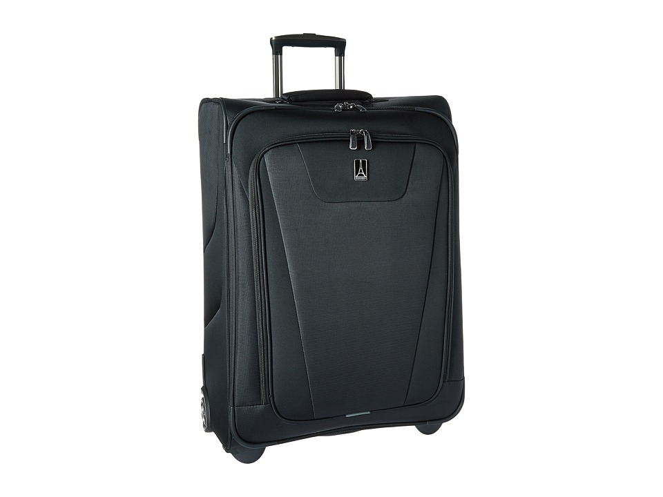 Travelpro Maxlite 4 26 Expandable Rollaboard (Black) Luggage