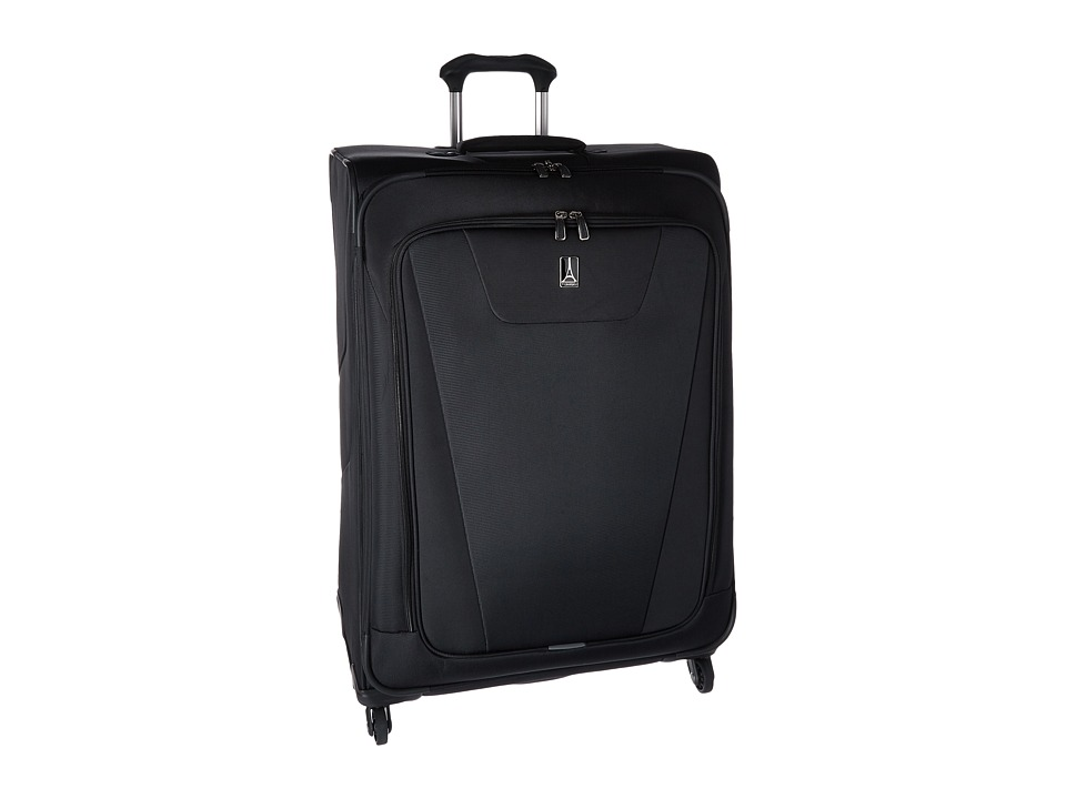 Travelpro Maxlite 4 29 Expandable Spinner Black Luggage