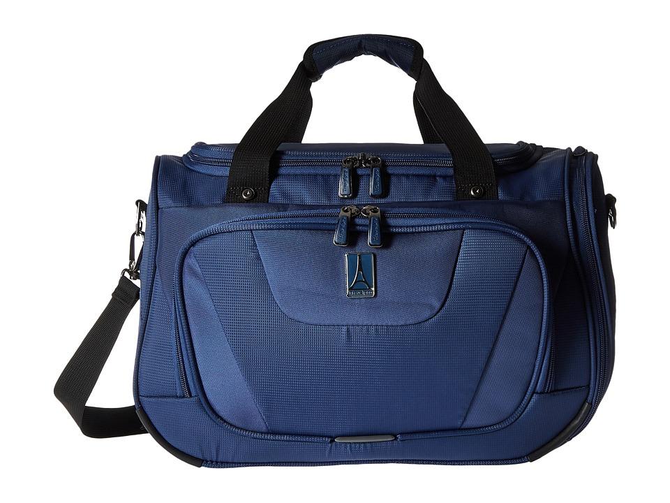 Travelpro - Maxlite 4 - Soft Tote (Blue) Luggage
