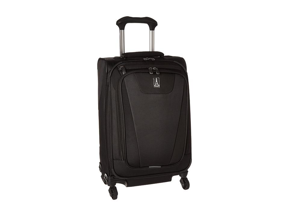 Travelpro - Maxlite 4 - 21 Expandable Spinner (Black) Luggage