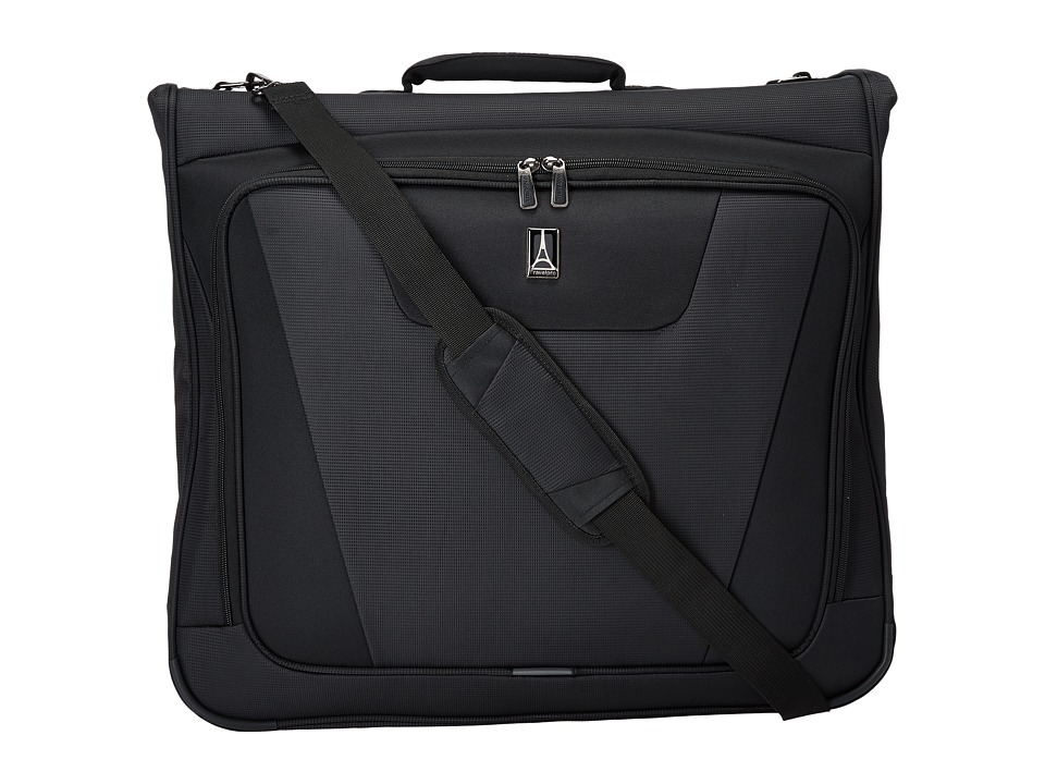Travelpro Maxlite 4 Bifold Garment Sleeve Black Luggage