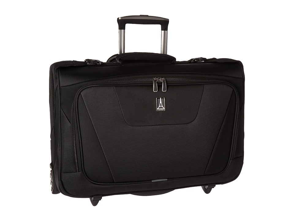 Travelpro - Maxlite 4 - Rolling Carry-On Garment Bag (Black) Carry on Luggage
