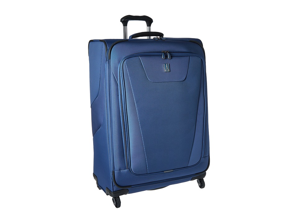 Travelpro Maxlite 4 29 Expandable Spinner Blue Luggage