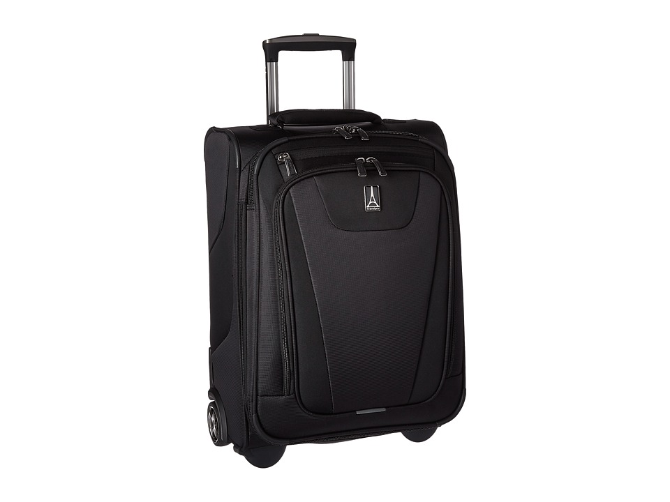 Travelpro Maxlite 4 International Expandable Rollaboard (Black) Luggage
