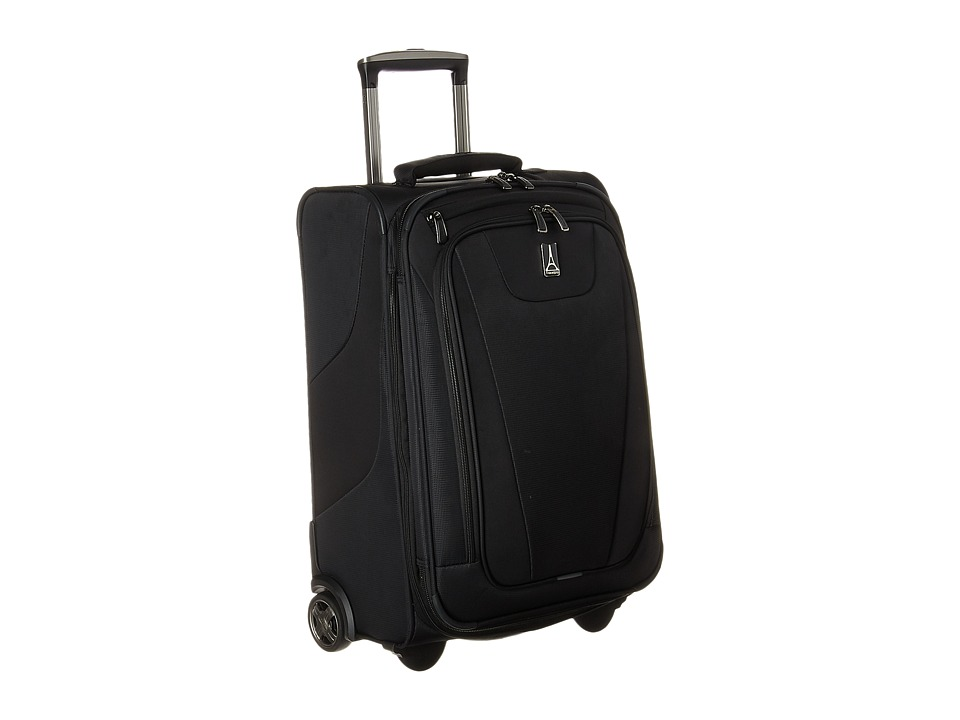 Travelpro Maxlite 4 22 Expandable Rollaboard (Black) Luggage