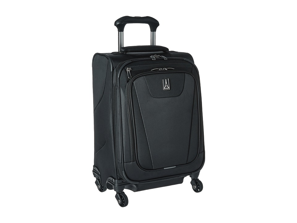 Travelpro - Maxlite 4 - International Carry-On Spinner (Black) Carry on Luggage