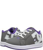 DC Kids - Court Graffik Elastic UL (Toddler)