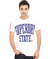 Superdry - State Rebel Tee
