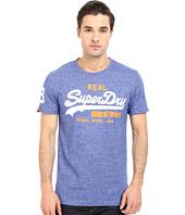 Superdry - Vintage Logo Duo Tee