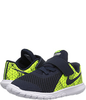 Nike Kids - Flex Experience 5 Print (Infant/Toddler)