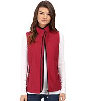 Roper - Printed Softshell Vest