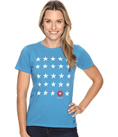 Life is good - Stars And Daisy Life is Good® Crusher Tee