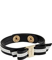 Salvatore Ferragamo - BR Vara Strap Bracelet