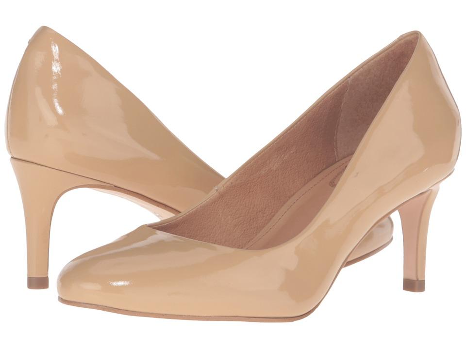 CC Corso Como - Linden (Beige Patent) Womens Shoes