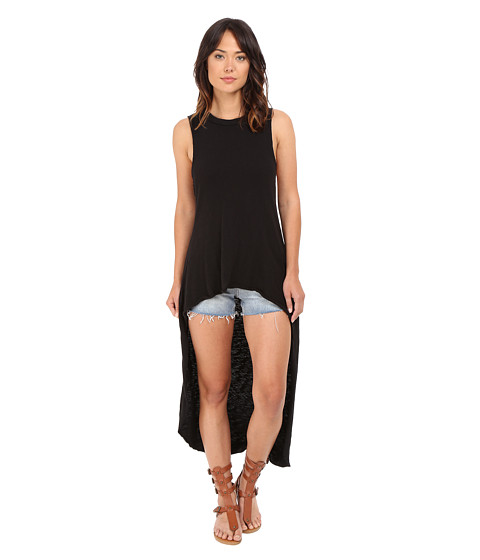 Culture Phit Anais High-Low Tank Top