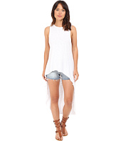 Culture Phit - Anais High-Low Tank Top