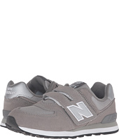 New Balance Kids - KV574 (Little Kid/Big Kid)