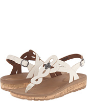 Rockport - Weekend Casuals Keona Flower T-Strap