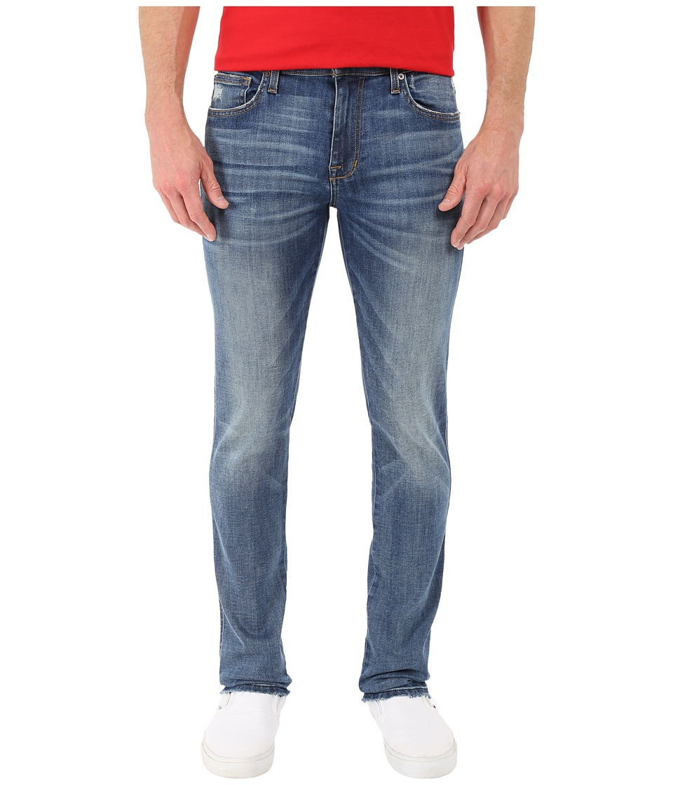 Joes Jeans Eco Friendly Denim Slim Fit in Nasri Nasri Mens Jeans