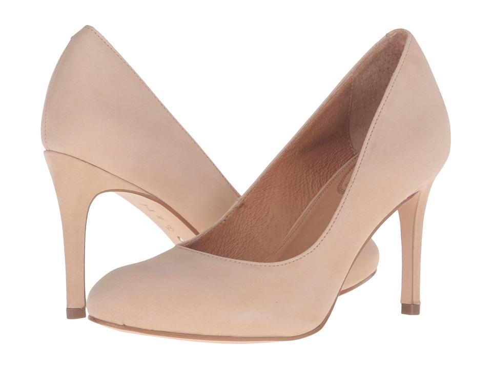 Corso Como - Del (Nude Nubuck) High Heels