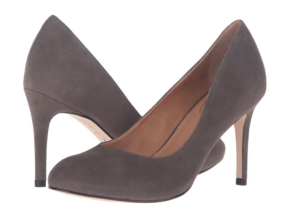 Corso Como - Del (Grey Kid Suede) High Heels