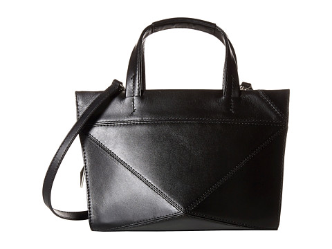 Botkier Oxford Satchel - Black
