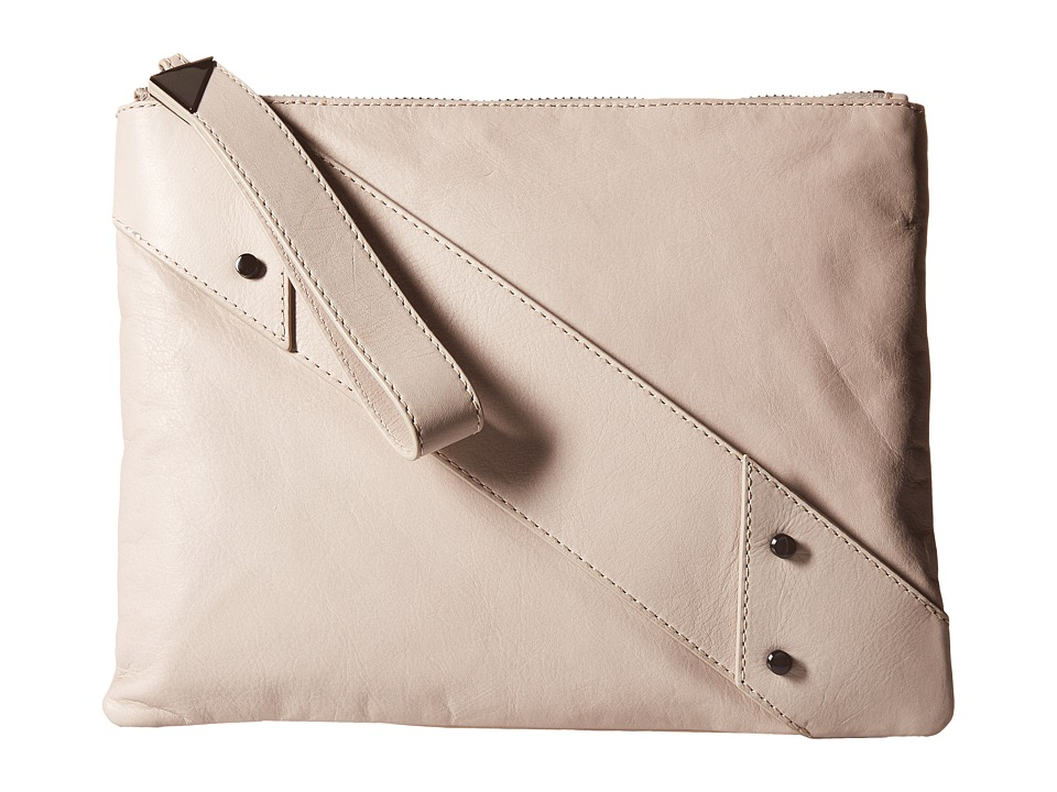 Botkier - Bristol Pouch (Dove) Clutch Handbags