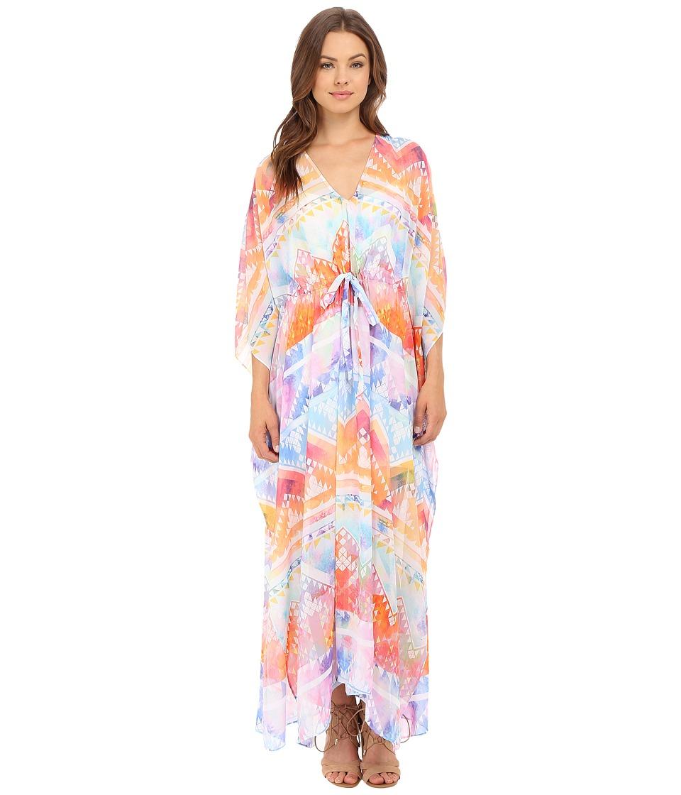 Show Me Your Mumu Magda Trumu Salvation Mountain Womens Dress