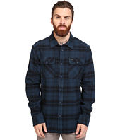 RVCA - Standoff Long Sleeve Flannel