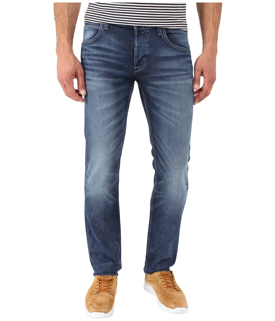 Hudson Blake Slim Straight in Vortex Vortex Mens Jeans