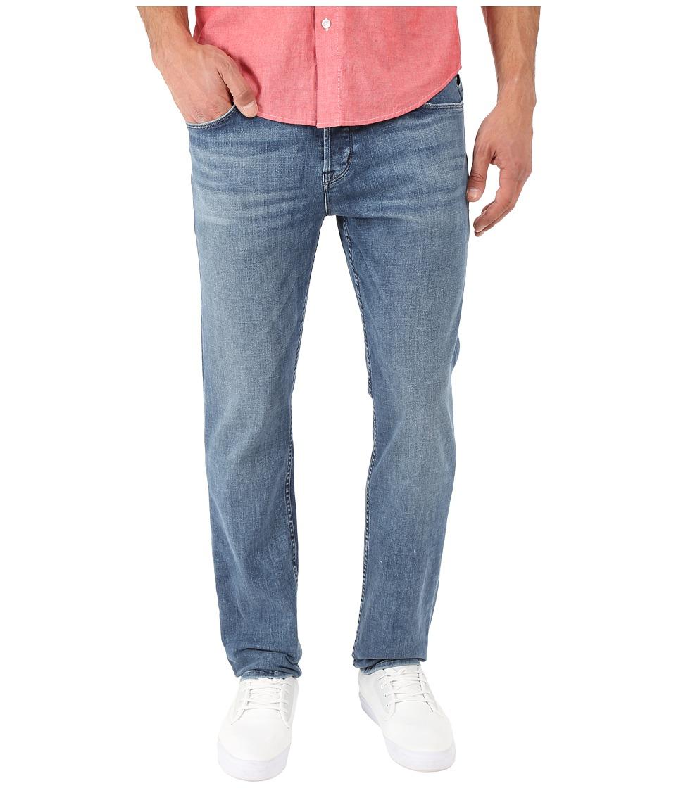 Hudson Sartor Skinny in Cavern Cavern Mens Jeans