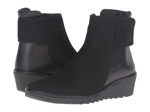 The FLEXX Malificent - Black Dakar/Cashmere