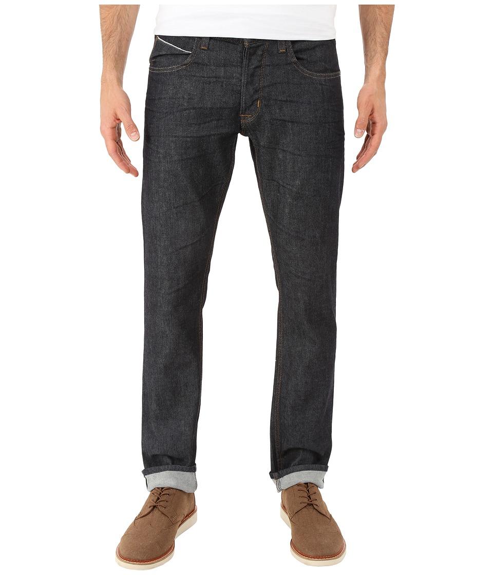 Hudson Blake Selvage Slim in Razor Rock Razor Rock Mens Jeans