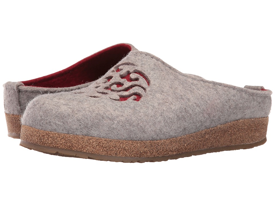 Haflinger - Dream (Silver Grey/Chili) Women