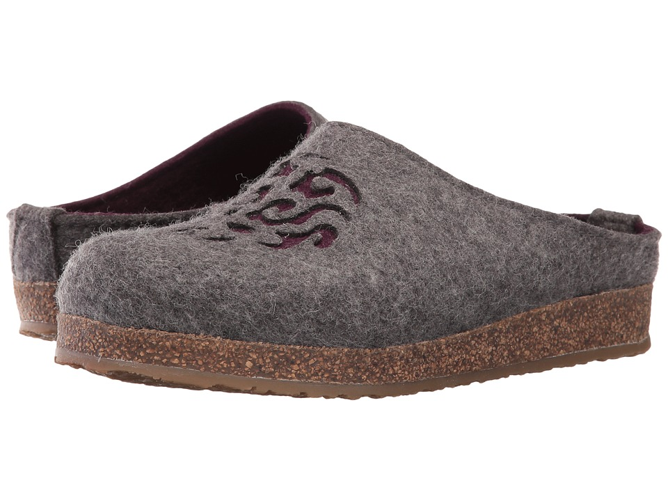 Haflinger - Dream (Grey/Violet) Women