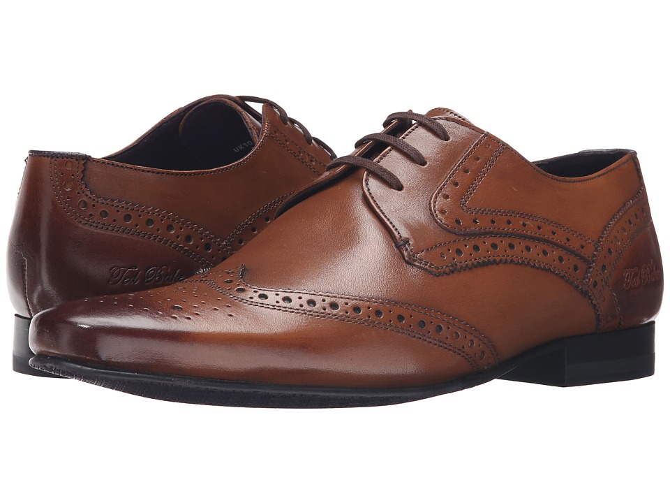 Ted Baker Hann 2 (Tan Leather) Men