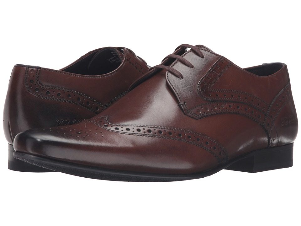 Ted Baker Hann 2 (Brown Leather) Men