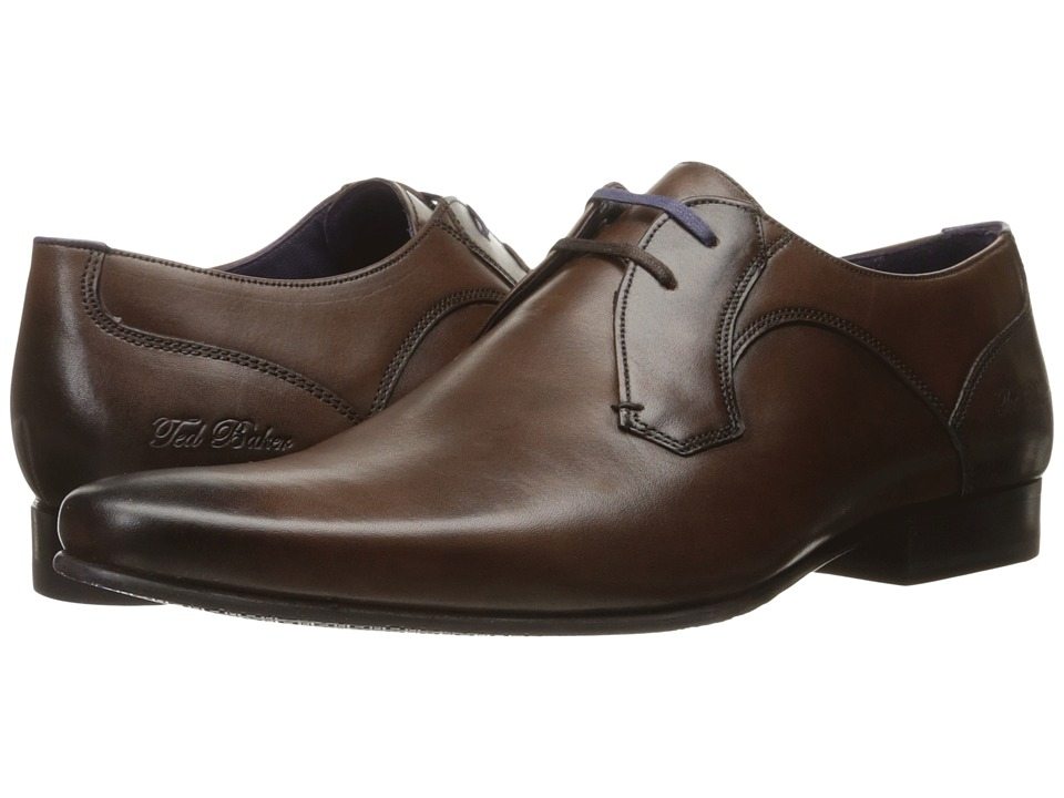 Ted Baker Martt 2 (Brown Leather) Men