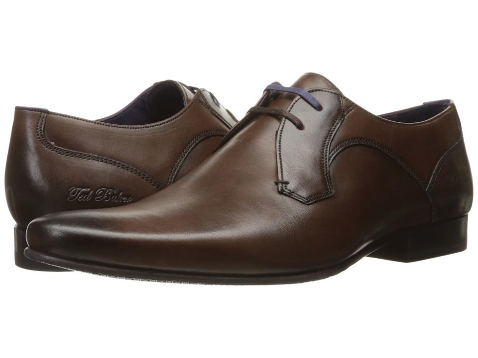 Ted Baker Martt 2 (Brown Leather) Men